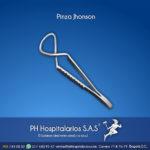 Pinza Jhonson Muebles Hospitalarios Acero inoxidable - Pintura electroestática - Somos fabricantes