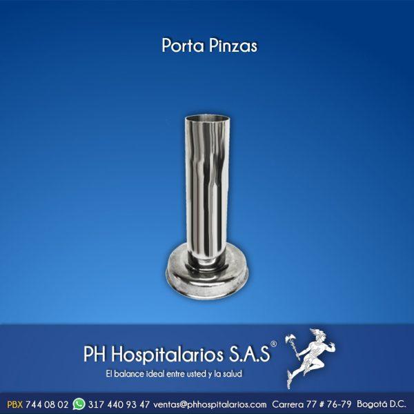 Porta Pinzas Muebles Hospitalarios Acero inoxidable - Pintura electroestática - Somos fabricantes
