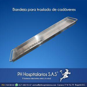 Muebles Hospitalarios Acero inoxidable - Pintura electroestática - Somos fabricantes